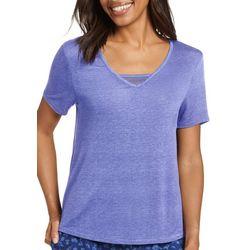 Jockey Womens Sleep T-shirt 16665