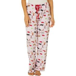 Goodnight Kiss Womens Good Dog Pajama Pants