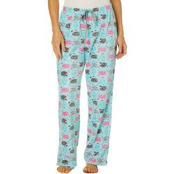 Goodnight Kiss Womens Sheep Pajama Pants