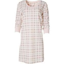 Womens Plaid Nightgown