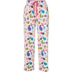 Goodnight Kiss Womens Paisley Pajama Pants