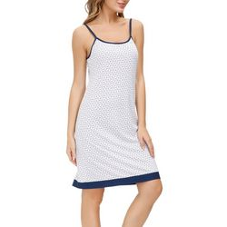 Beautyrest Womens Daisy Chemise Nightgown