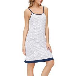 Womens Daisy Chemise Nightgown