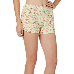 Tackle & Tides Womens Shady Beach Pajama Shorts