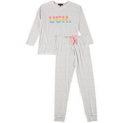 Juniors UGH Jogger Pajama Set