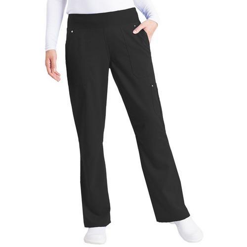 626715868d3 HEALING HANDS Womens Yoga Tori Scrub Pants | Bealls Florida