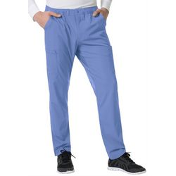 WonderWink Mens Liberty Scrub Cargo Pants