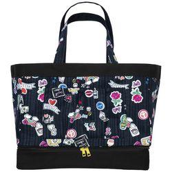 WonderWink Canvas Tote Bag