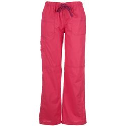 WonderWink Womens WonderFlex Faith Scrub Pants