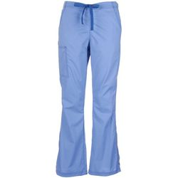 WonderWink Womens WonderFlex Grace Scrub Pants