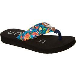 Unisa Womens Fiava Flip Flops