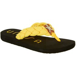Womens Faris Flip Flops