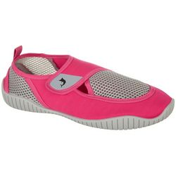 Womens Dolphin Water Shoes