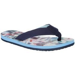 Reel Legends Womens Aruba Flip Flops