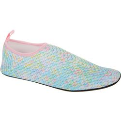 Reel Legends Womens Jr. Yoga Water Shoes