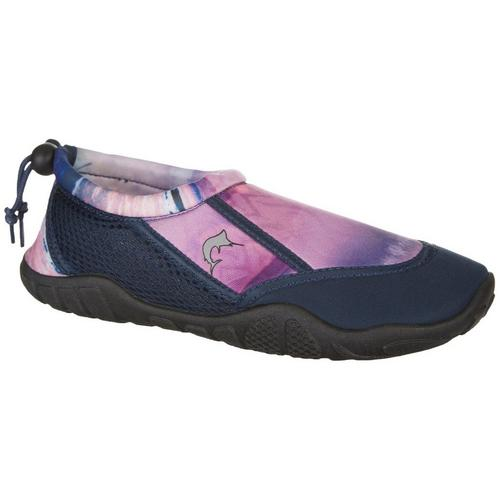 946bfdead5ff Reel Legends Womens Pebble Paradise Water Shoes