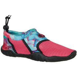 Reel Legends Womens Shell Water Shoes