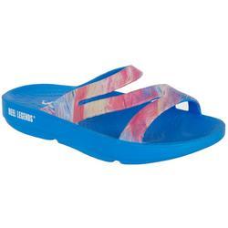 Womens Bahama III Sandals