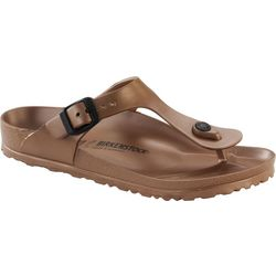 Birkenstock Womens Gizeh Casual Sandals