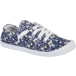 Dept 222 Womens Jessie Canvas Shoes