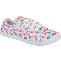 Womens Jessie Canvas Shoes