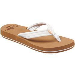 Womens Cushion Breeze Flip Flops