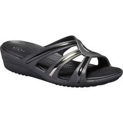 Womens Sanrah Strappy Sandals