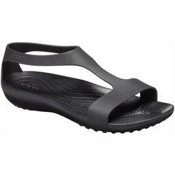 Crocs Womens Serena Rubber Sandals