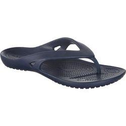 Crocs Womens Kadee II Flip Flops