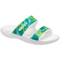Womens Kadee II Flip Flops