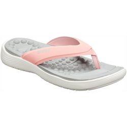 Crocs Womens Reviva Thong Sandals