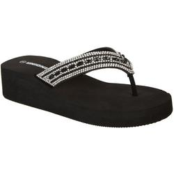 Womens Cantarina Flip Flops