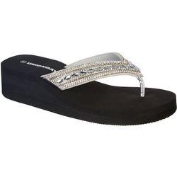 Unionbay Womens Thaliand Flip Flops