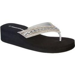 Womens Thaliand Flip Flops