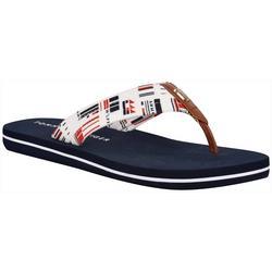 Womens Cinderi 2 Flip Flops