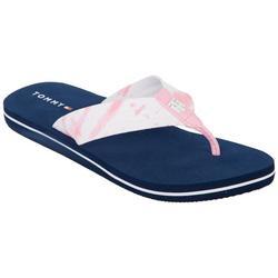 Womens Cilti Flip Flops