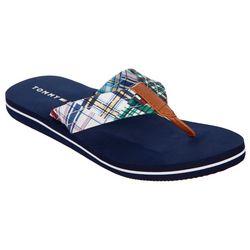 Tommy Hilfiger Women's Cherrie Flip Flops