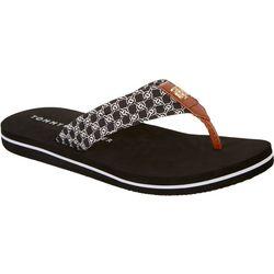 Tommy Hilfiger Women's Clarina Flip Flops