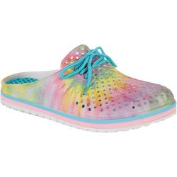 Coral Bay Womens Claudia Clogs