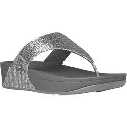 Fitflop Womens Super Glitz Flip Flops
