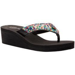 OMCS Womens Flip Flops