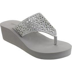 Womens TYOM-133 Wedge Sandals