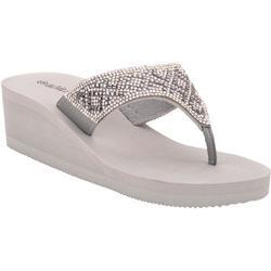 Womens OMK Flip Flops