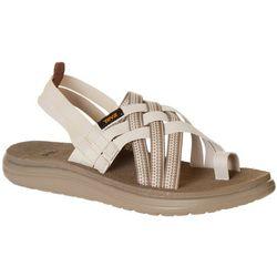 Teva Womens Voya Strappy Sandal