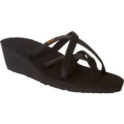 Teva Womens Manadalyn Wedge Sandal