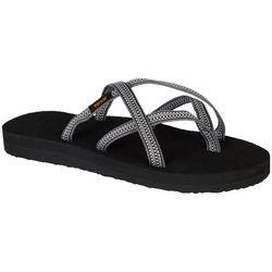 Teva Womens Olowahu Sandal