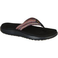 Teva Womens Voya Flip Flops