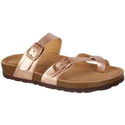 Dept 222 Womens Luna Casual Sandals