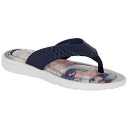 Brisas Womens Mila Flip Flop