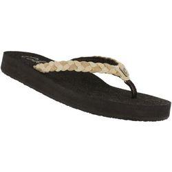 Cobian Womens Heavenly Flip Flops